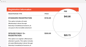 Maybe you would like to learn more about one of these? Ticketspice Vs Eventbrite Features And Pricing