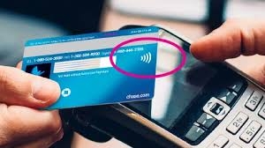 chase cards are going contactless and