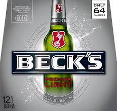 Beck S Premier Light Price Becks Premier Light Beer 12 Pack 12 Fl Oz Bottles