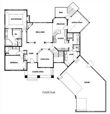plan 200318 main level plan