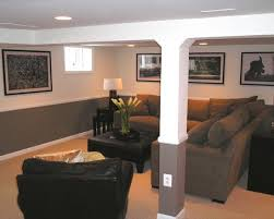40 Most Popular Small Basement Ideas Decor And Remodel Basement Magnificent Small Basement Remodel
