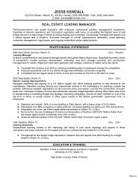 Commercial Real Estate Appraiser Sample Resume Resume Templates Real Estate Appraiser Examples Commercial Sample 27