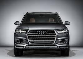 Audi Q7 Lease & Price - Long Beach CA