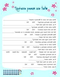 Baby Boy Shower Games Free Baby Shower Game Printouts Baby Shower ...