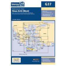 Imray Chart 100