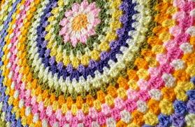 Crochet Circle Pattern Stunning How To Crochet A Flat Circle Craftsy