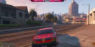new release car gamesGTA Online news updates In and Out game mod le