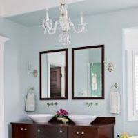 chandelier bathroom lighting. 12 bathroom lighting ideas chandelier o