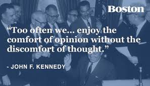 Jfk Quotes Delectable JFK Quotes To Live By