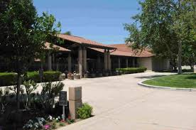 Filethe reagan library oval office President Reagan Red Tiled Roofs Overhang Brown Columns Of Horizontal Building Complex Ronald Reagan Presidential Library Simi Valley Thoughtco Presidential Libraries And How Theyre Made