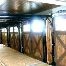 low clearance garage door zero clearance garage door opener fresh