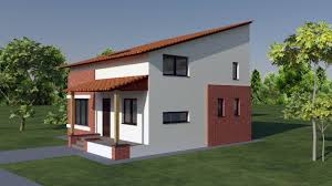 Small Picture Small Attic Style Brick house design House B54 160 square meters