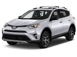 2017 Toyota RAV4 Review, Ratings, Specs, Prices, and Photos - The ...