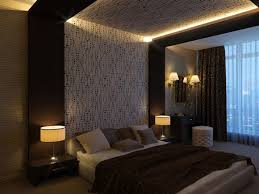 Ceiling Design For Master Bedroom