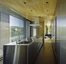modern galley kitchen design. 8 Cute Modern Galley Kitchen Design