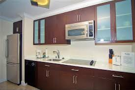 kitchen designs for small kitchens techniques to make it look spacious