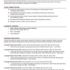 Free Lpn Resume Template Download Lpn Resume Template Free Download Sample Er Nurse Templates 7