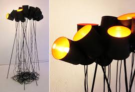 recycled lighting. Design Recycled Lighting M