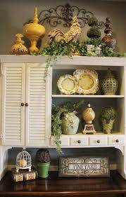 Astounding Beautiful What To Put On Top Of Kitchen Cabinets Pictures Free  Home Designs Photos Stecktgeschichteinfo
