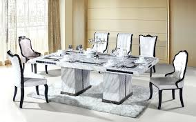 dinner table set beautiful dining room table for 8 9 piece set with hutch