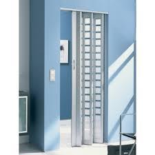 the new generation concertina folding door aluminium glass