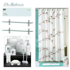 clockwise behr ice folly 1 qt of paint lenox chirp shower curtain wamsutta palace classic bath accessory collection ikea grundtal glass shelves