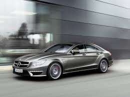 Mercedes CLS-Class Reviews, Specs & Prices - Top Speed