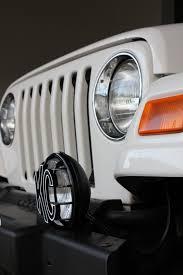 Kc Driving Lights Vs Fog Lights Kc Style Lights Jeep Wrangler Tj Forum