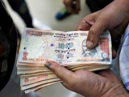 demonetised rs 500 rs 1 000 notes used