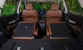 the ascent is available as a seven or eight passenger vehicle there is no extra charge for getting second row captain s chairs premium level and above