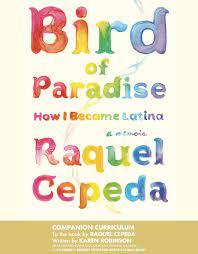 Bird of Pardise — Raquel Cepeda