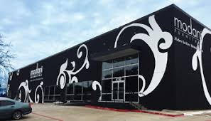Grab Your Measuring Tape and Meet us at Modani Furniture Dallas