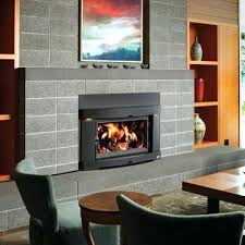 lovely convert wood fireplace to electric or wood fireplace inserts from enable you to convert your
