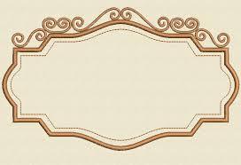 vintage frame design png. Vintage Frame Design Png Photo - 10 G