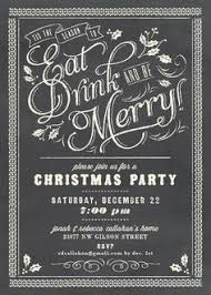 White Christmas Invitations Christmas Invitation Poster Festival Collections
