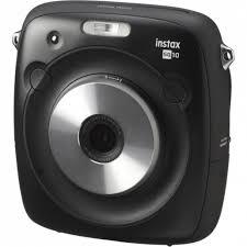 <b>Фотоаппарат Fujifilm Instax</b> SQUARE 10 для моментальной печати