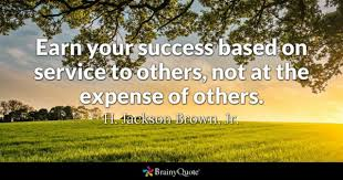 Community Service Quotes 55 Wonderful Service Quotes BrainyQuote