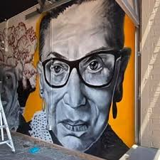 Mural is a virtual care solution that integrates data from multiple systems and devices into a single pane of glass to provide a real time, comprehensive view of patients' status across a selected care area. History Colorado Center Will Honor Ruth Bader Ginsburg With Mural Westword