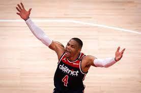 Russell Westbrook: Basketball-Star ...