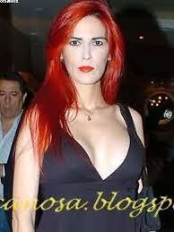 Her spouse is alejandro borensztein (m. Viviana Canosa Colorada