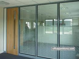 blinds for office door glass partition blinds for glass office door