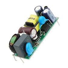 <b>SANMIN</b>® <b>AC</b>-<b>DC 220V To</b> 12V 3W Power Supply Module Bare ...