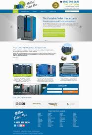 Web Design Cheltenham Construction Web Design For A Company By Dp Design 3167578