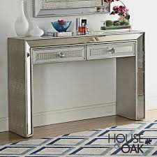 mayfair mirrored console table house