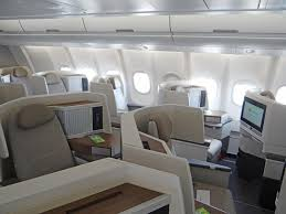 Inside The First A330neo On A Flight With Tap Portugal