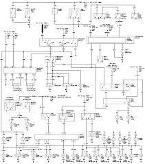 1990 camaro wiring diagram wiring diagrams database