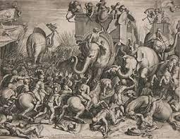 Древний мир Википедия Войны древнего мира править править код