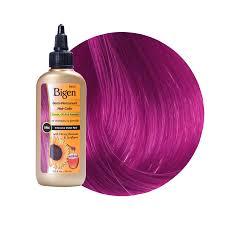 Bigen Semi Permanent Hair Color Can