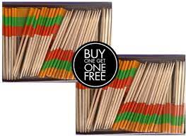 100% cotton denim fabric pencil design midi design elastic waist loops five pockets zip and one button fastening. Amazon Com 2 Boxes Mini Lithuania Toothpick Flags Bogo Buy 1 Box Of 100 And Get Another Box Free Total 200 Small Mini Lithuanian Flag Cupcake Toothpicks Or Tiny Cocktail Sticks Picks Cocktail Picks