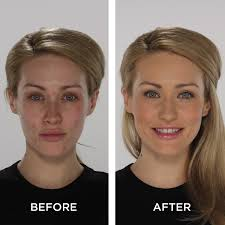 bare minerals foundation before and after. alternative view bare minerals foundation before and after r